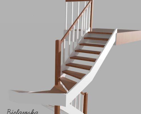 Projekt_schodów_zabiegowych-ujęcie_z_góry