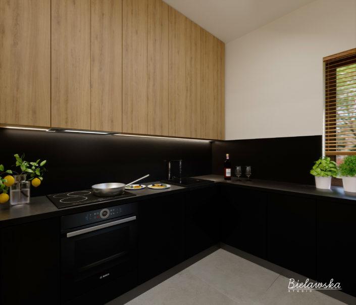 Kuchnia czarna